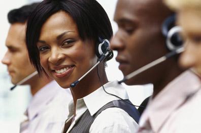 what is customer service representative do